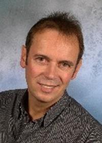 Dr. Rudolf Desch
