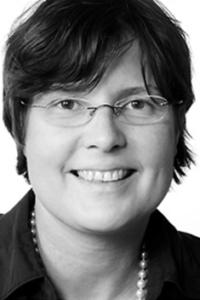PD Dr. Anja Steinlen