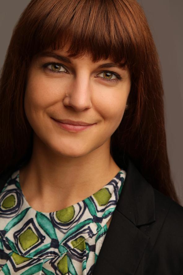 Patricia Uhl